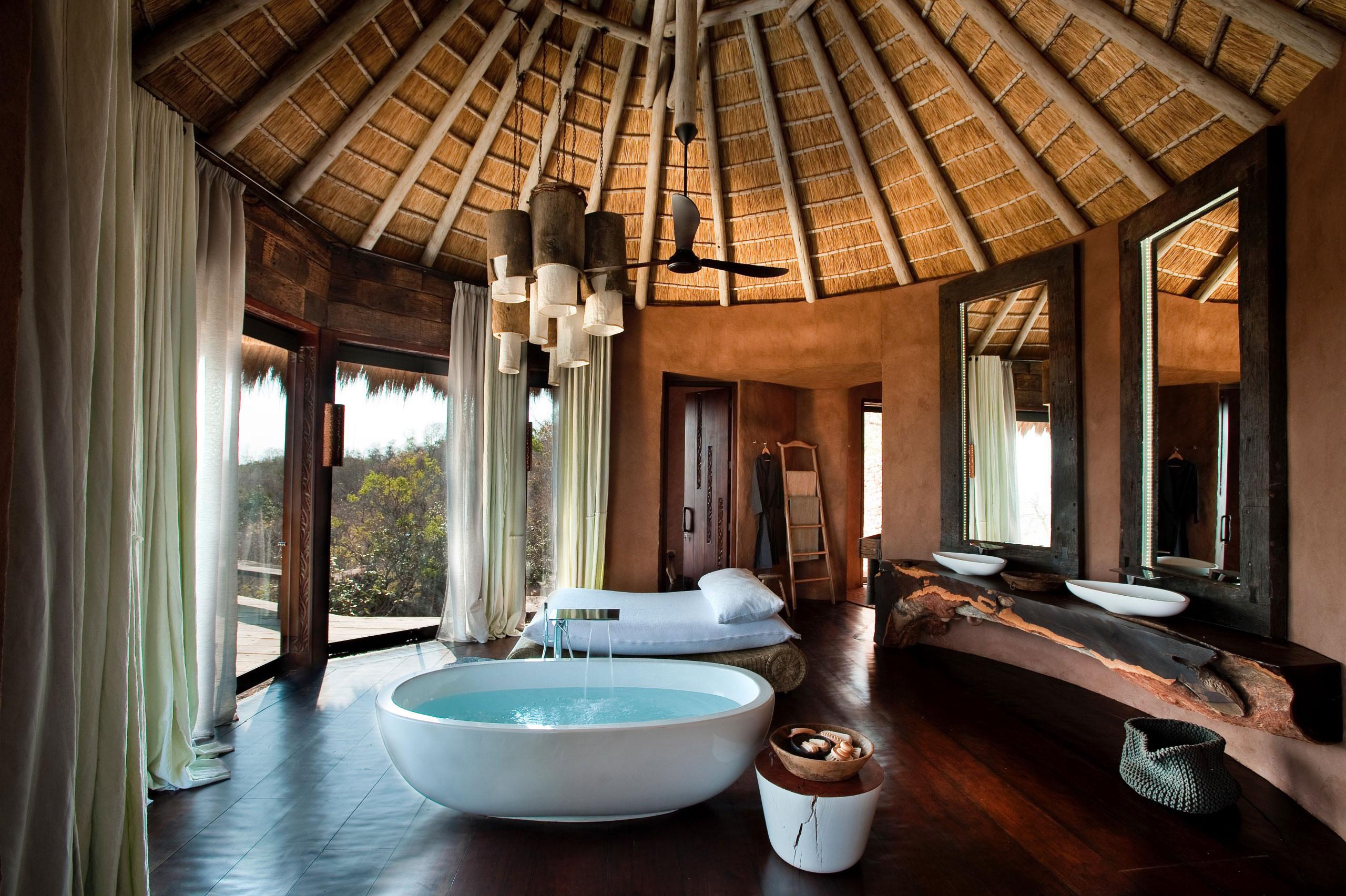 Alojamientos en Sudáfrica que nos han Sorprendido enkosi africa sudafrica leobo safari observatory 2