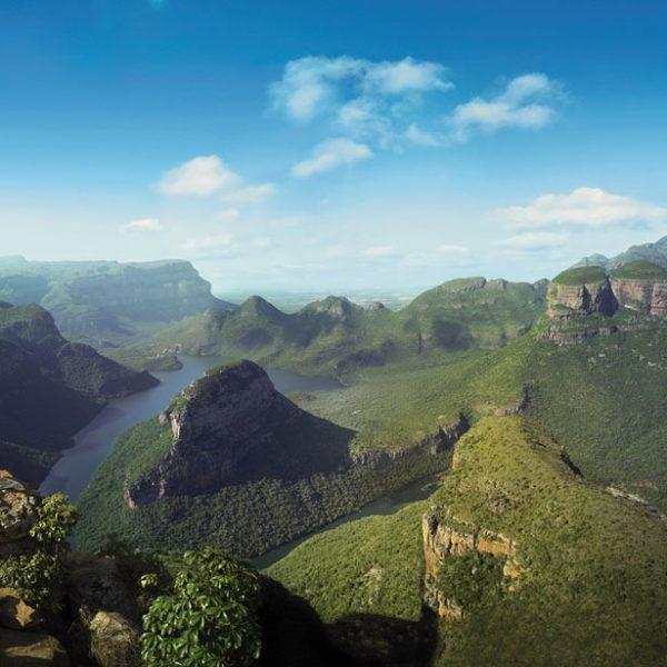 La Ruta Panorama, un Desvío Obligatorio de Camino a Kruger