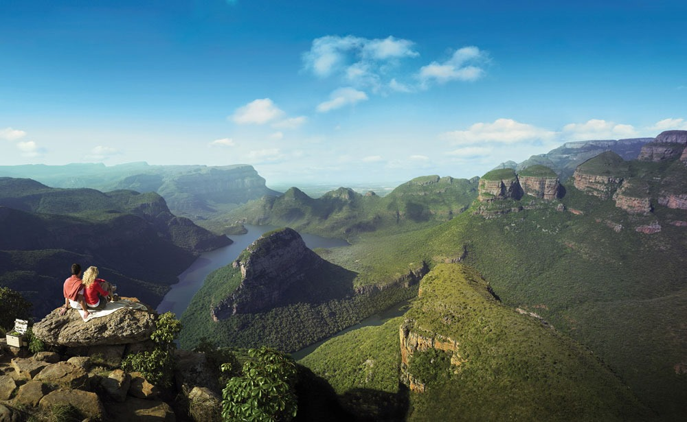Blyde-River-Canyon panorama route enkosi africa sudafrica