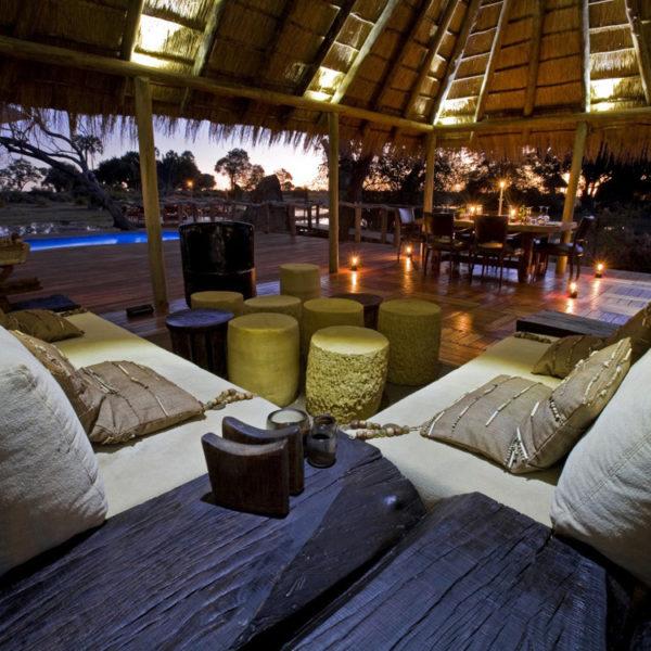 Mombo Camp: Descubre el Mejor Hotel del Mundo y… ¡No es un Hotel!