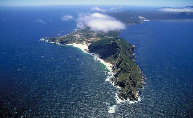 cape peninsula cape town south africa peninsula del cabo sudafrica ciudad del cabo