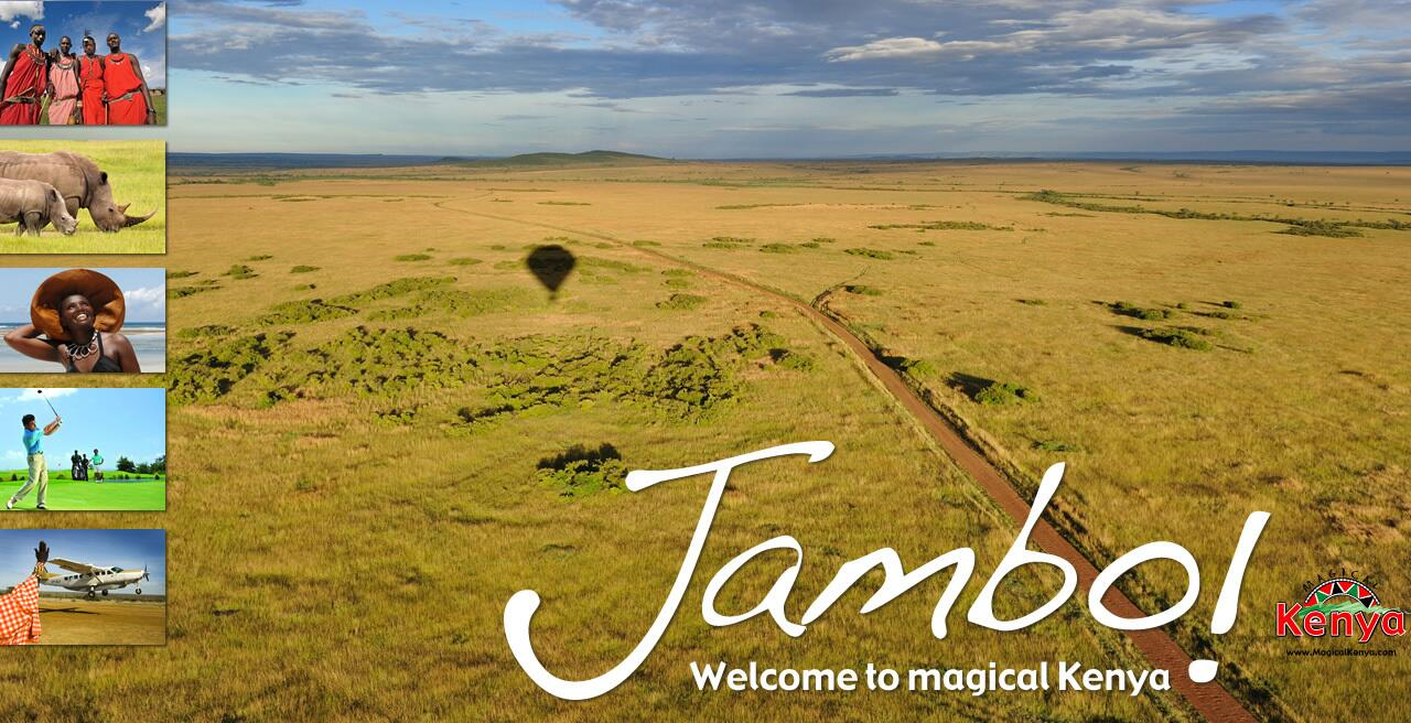 jambo welcome to magical kenya blog enkosi africa viajar kenia visado