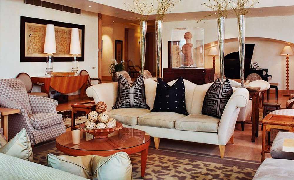 saxon hotel johannesburgo sudafrica enkosi africa habitación