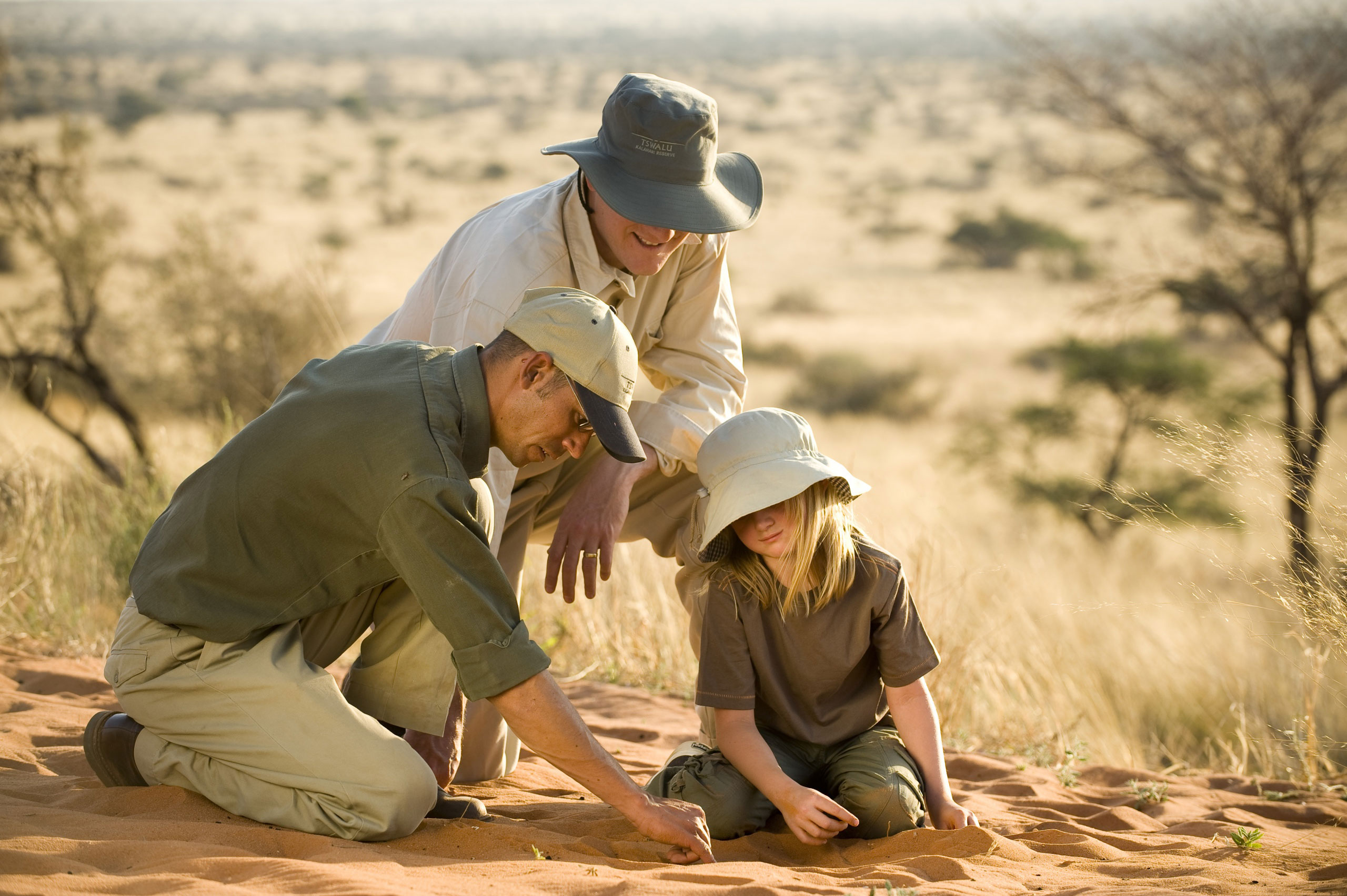 Qué Haces En Un Safari enkosi-africa-tswalu-kalahari-safari-niños-familia