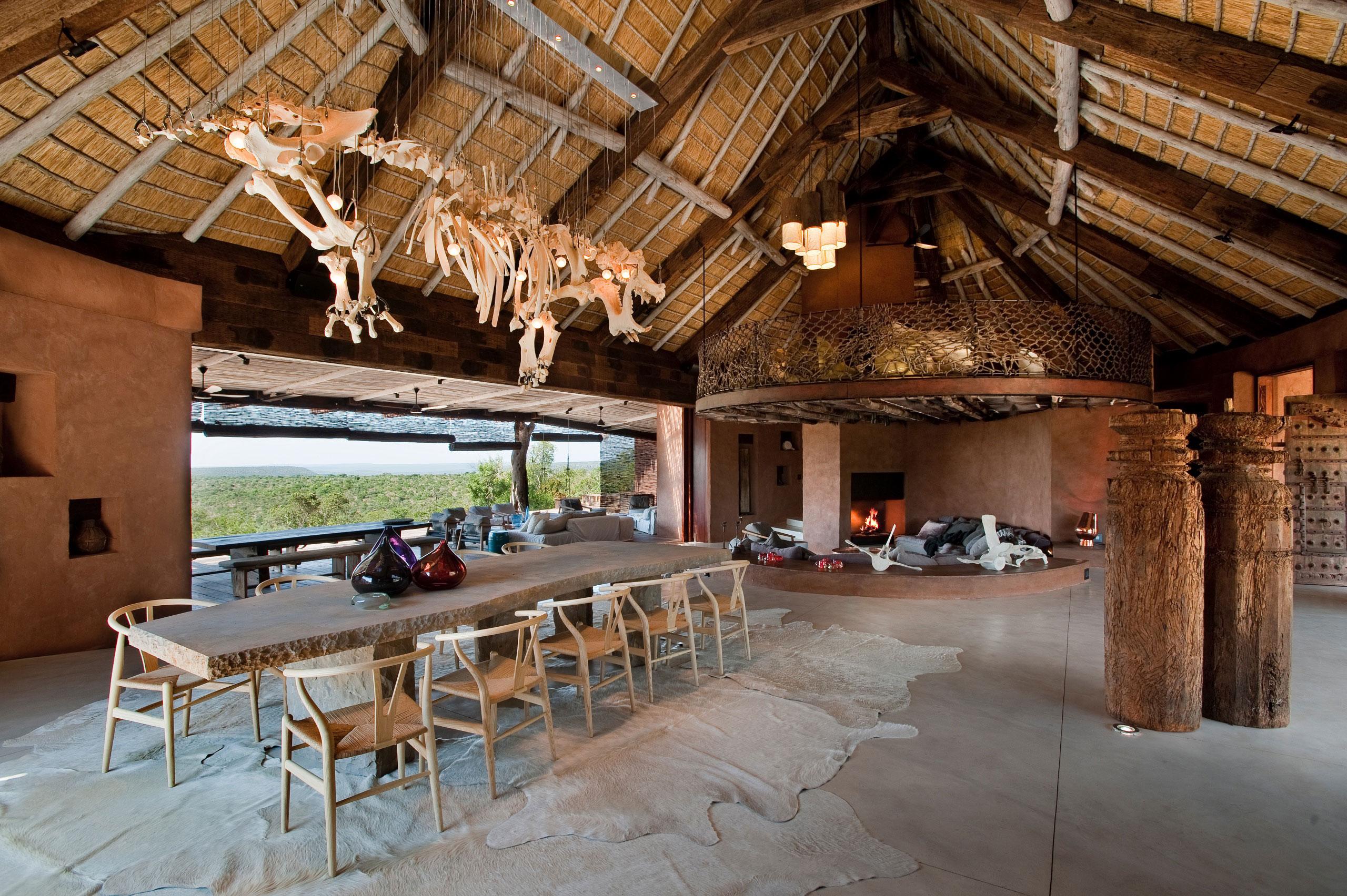 leobo observatory waterberg Alojamientos en Sudáfrica para grupos y familias enkosi africa