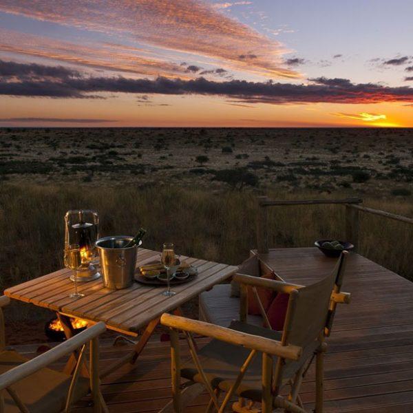 África Austral: Un Mundo de Experiencias Únicas