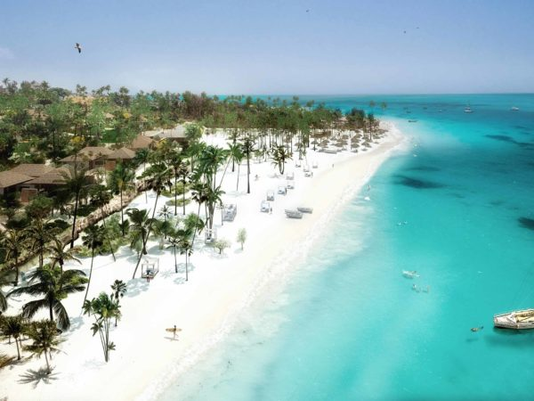 Sol y Playa en África