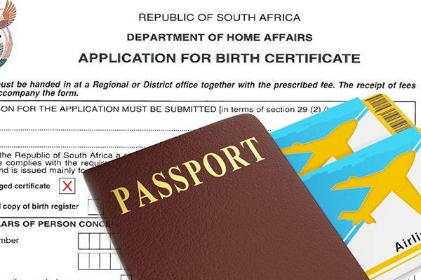 Las Aerolíneas Cambian las Reglas para Facilitar los Viajes en Familia a Sudáfrica