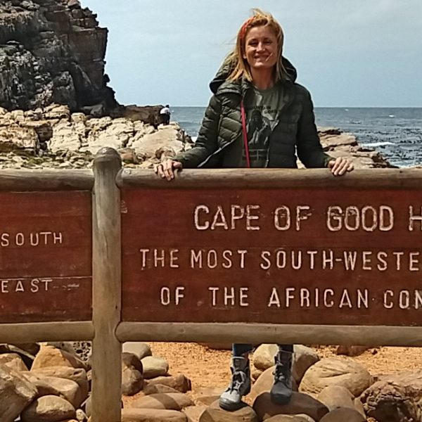 Safari Report: Gemas de África Austral